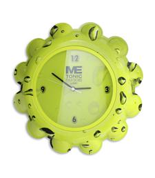 Relojes de pared personalizados para hacer publicidad en el punto de venta