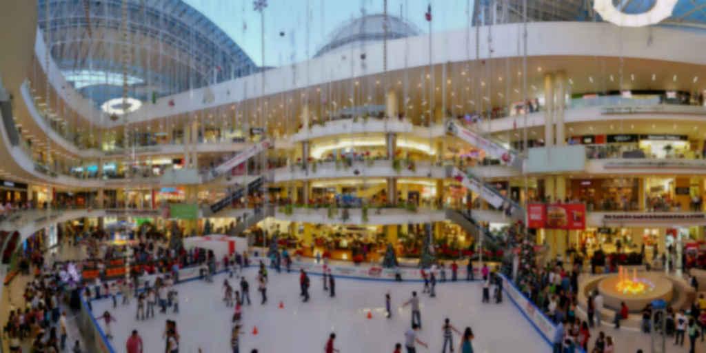 Cómo escoger la ubicación de la tienda: ¿centro comercial o calle?