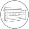Custom nakpin holder