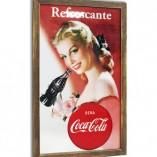 Espejo Cocacola