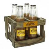 caja cacaolat marron