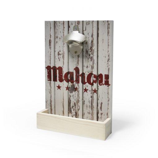 abridor de pared mahou